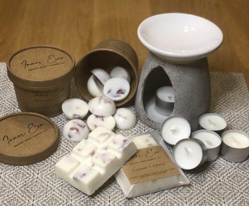 Luxury Botanical Wax Melts